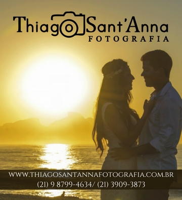 Thiago Sant' Anna Foto e Video